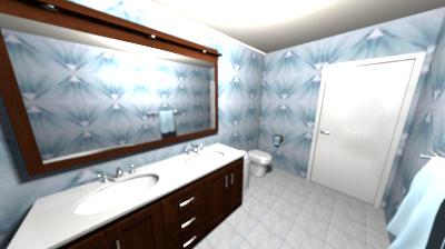 Salle de bain Emmett Jasper