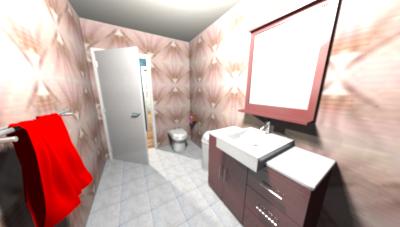 Salle de bain Bella